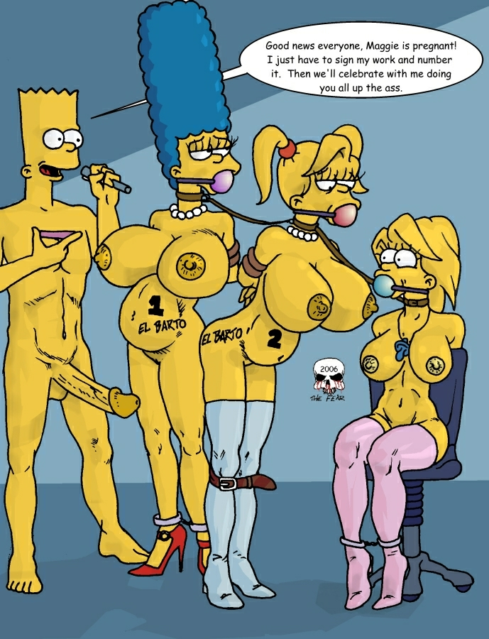 marge and fear the bart imagefap Ash ketchum in his underwear