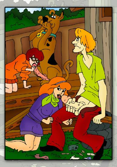 fanfiction school doo scooby ghoul Keira jak and daxter