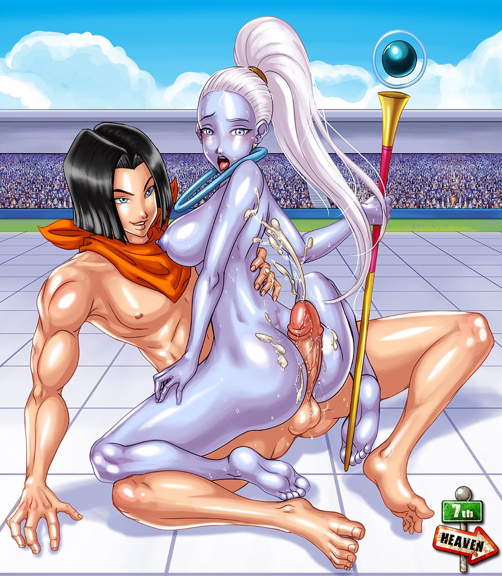 super ball porn vados dragon Dragon ball super broly chirai hentai