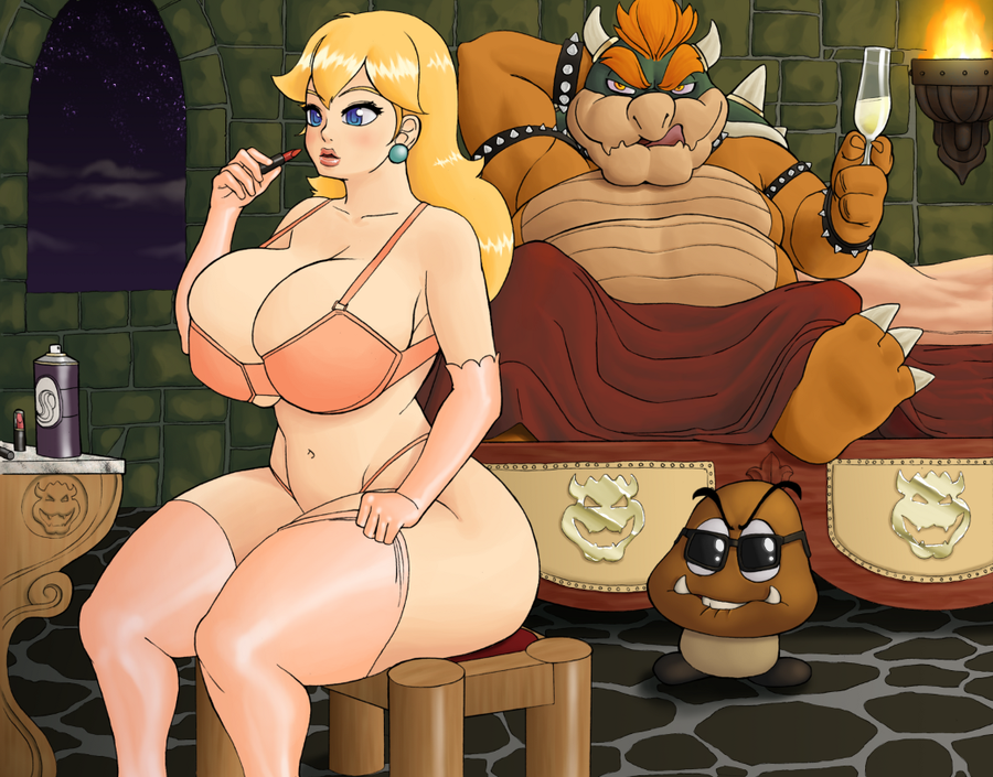 bed in and bowser peach Dark souls 3 fire witch armor