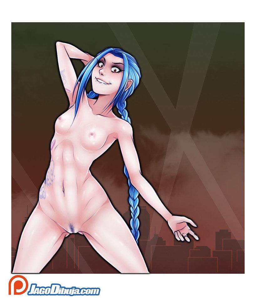 jinx naked of legends league Yo-kai watch kyuubi