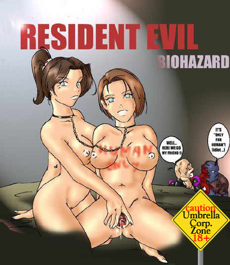 irons resident 2 evil chief remake Regular show eileen and rigby
