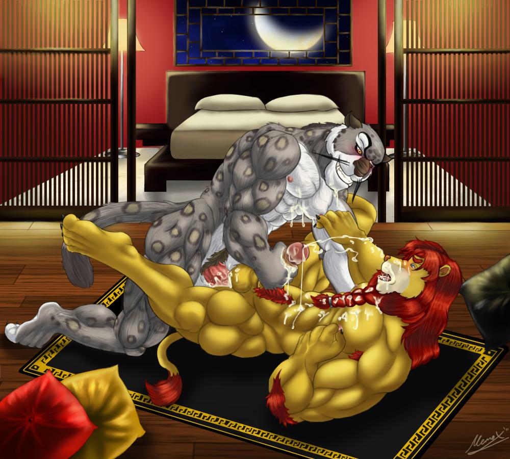 viper panda kung porn fu Joshi ochi 2-kai kara