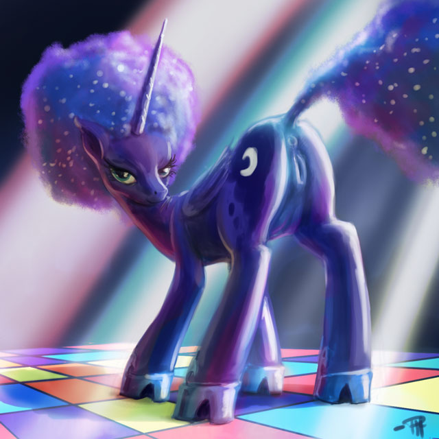 impregnation hentai little my pony Rikku final fantasy x-2