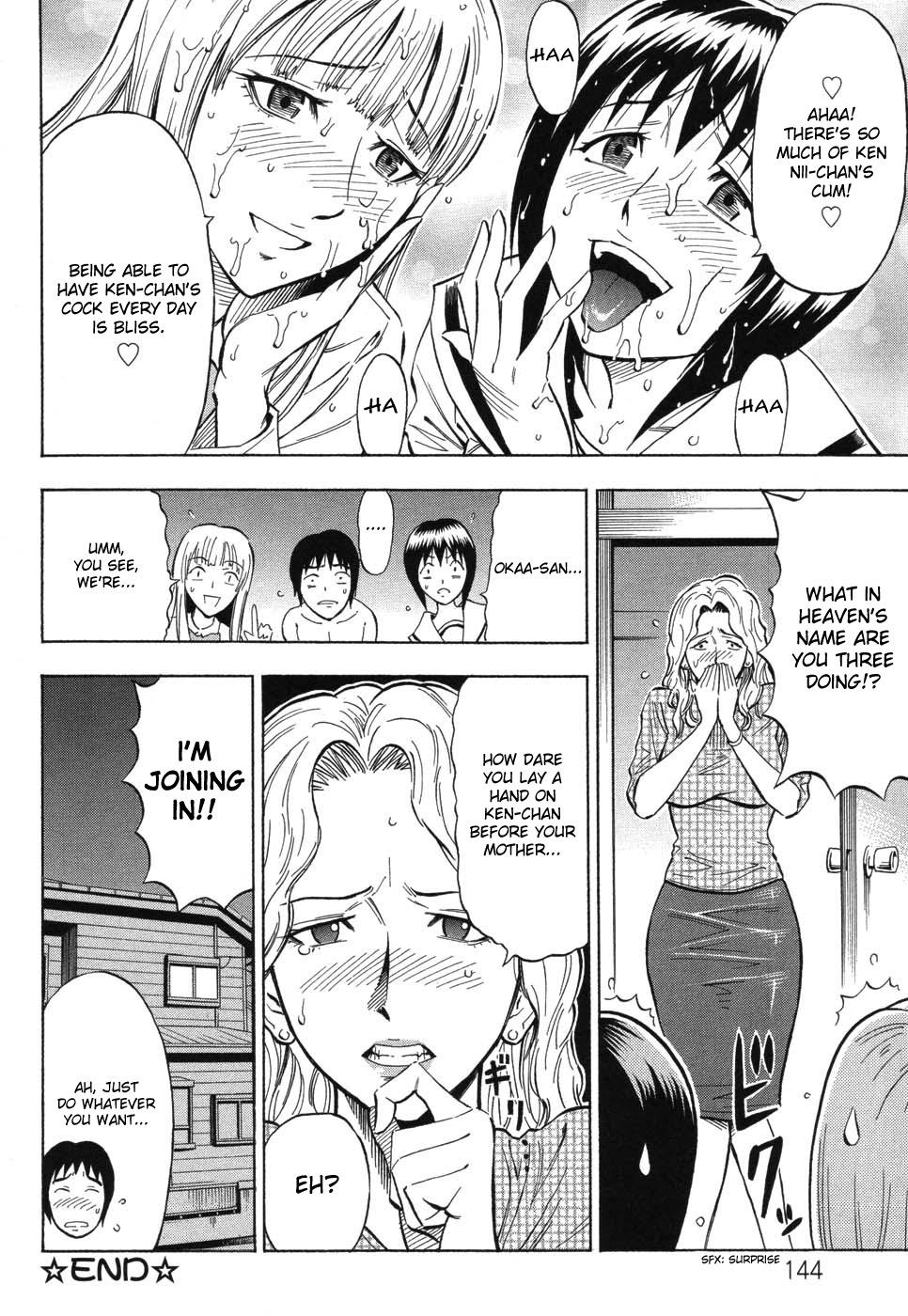 sluts queen size mom sister are and Ichigo darling in the franx