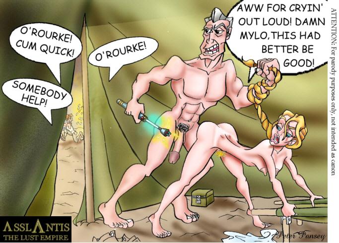 atlantis the sex empire lost Assassin's creed odyssey kassandra naked