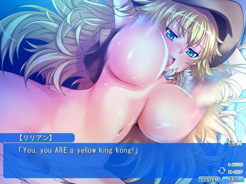 fnia 18  visual novel Dragon ball z towa sex