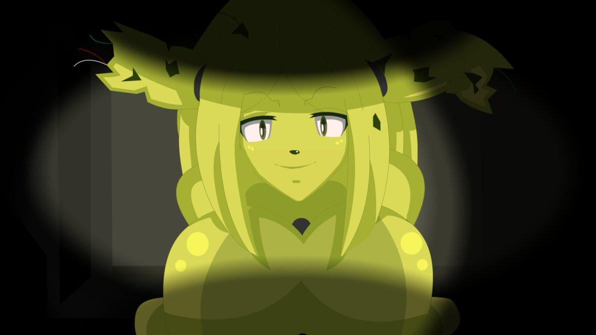 novel at nights anime visual five Avatar the last airbender nudes