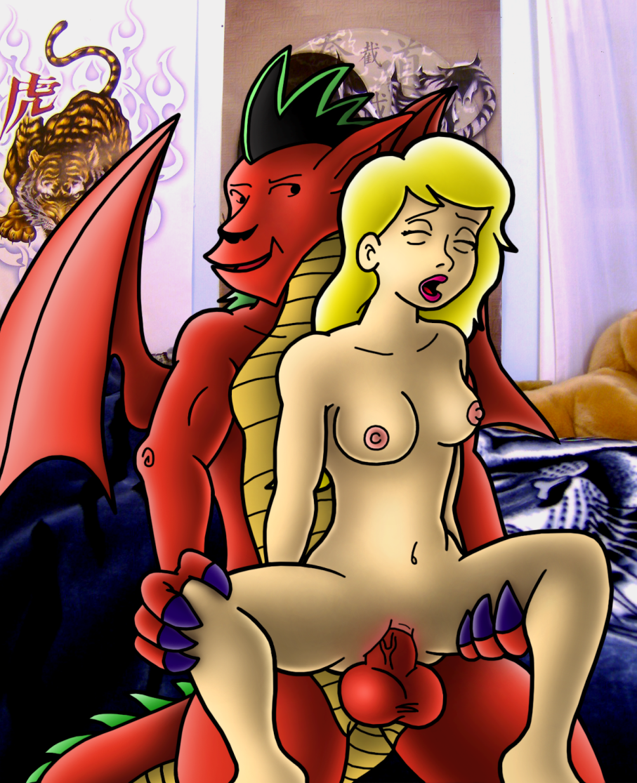 dragon american costume jake long Dakara boku wa, h ga dekinai uncensored