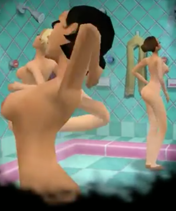 suit larry mae leisure sally Lady and the tramp sex
