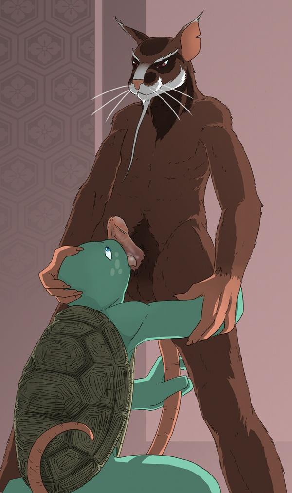 ninja mutant turtles teenage nude Darling in the franxx episode list wiki