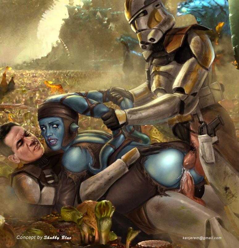 blue shabby star wars porn World of warcraft sex gif