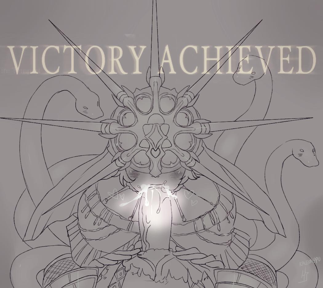 3 giant archer souls dark Mlp big mac and fluttershy