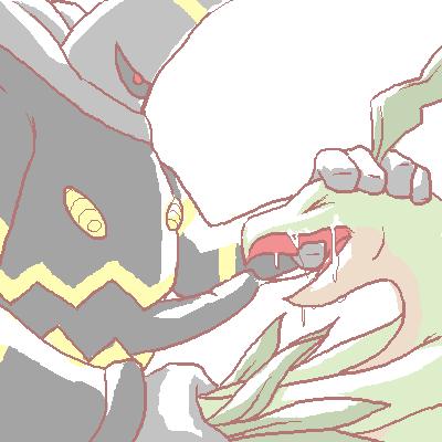 super mystery pokemon scarves dungeon Seirei tsukai no blade dance