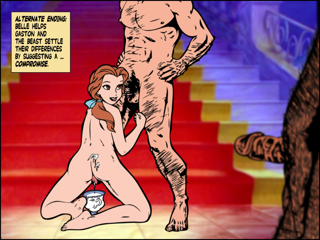 triplets and beauty beast in the Daenerys targaryen game of thrones nude