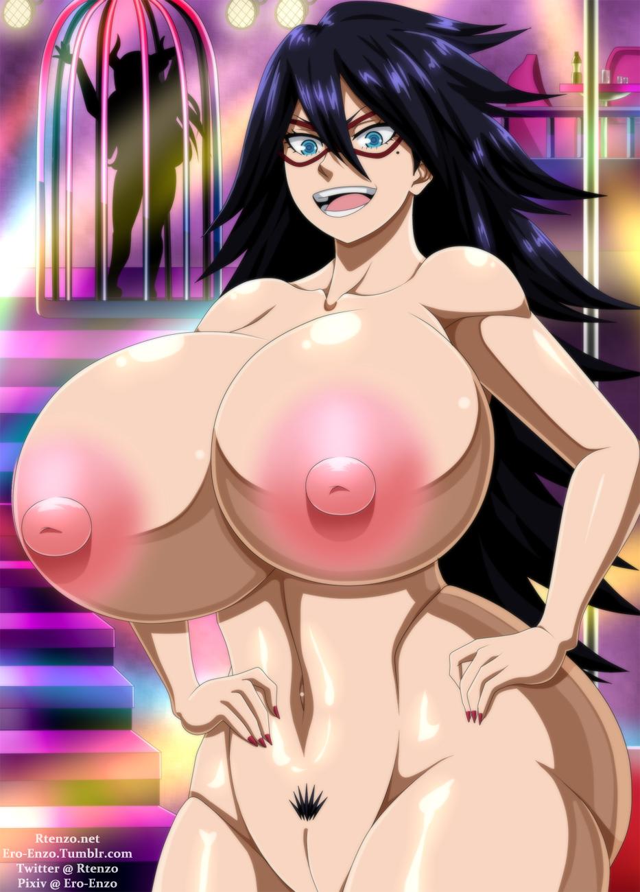 hero nude academia my momo Ano natsu de matteru.