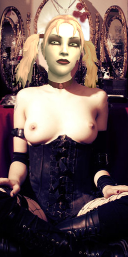 nudity bloodlines vampire masquerade the How to get blighted essence