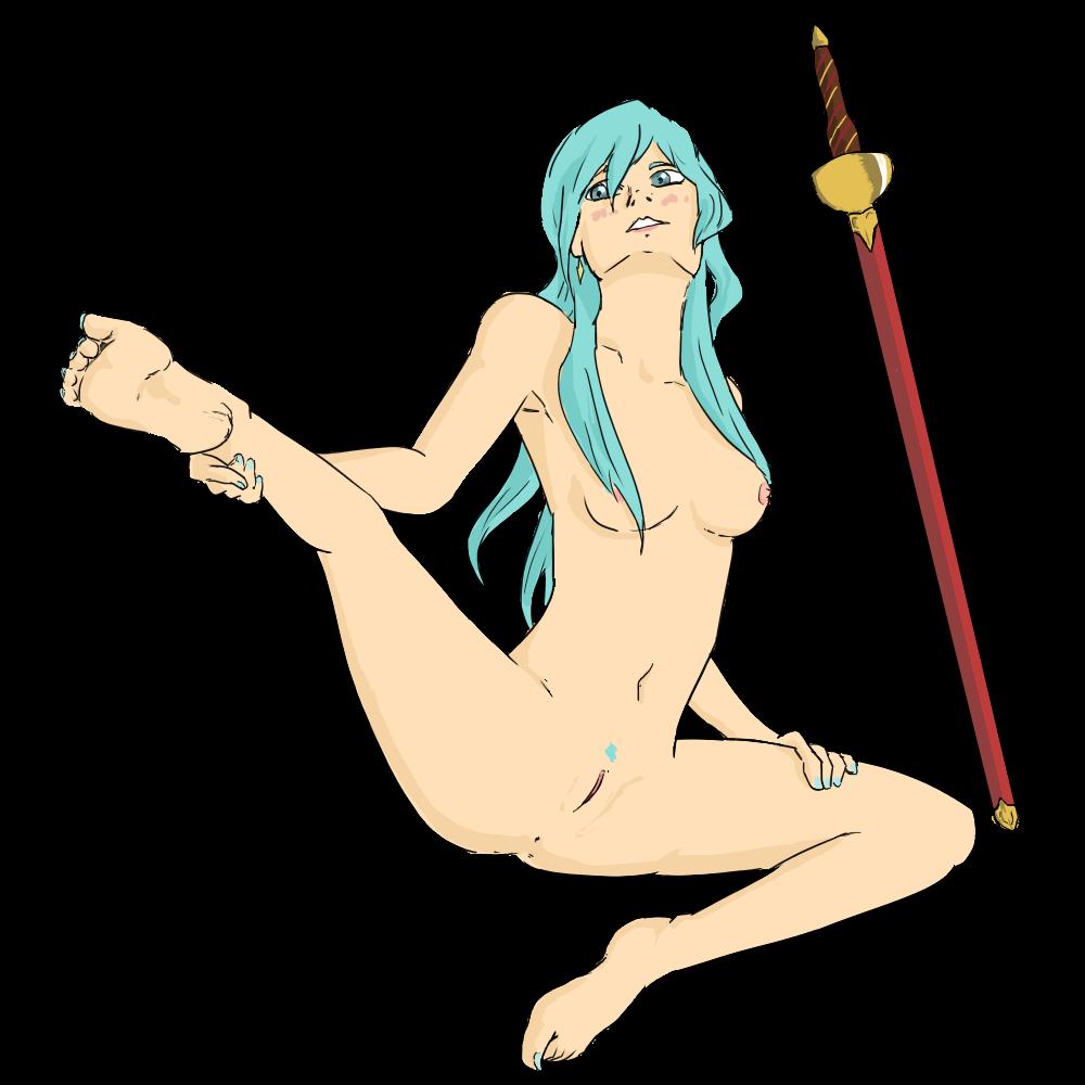 seth and eirika emblem fire Kenja_no_mago