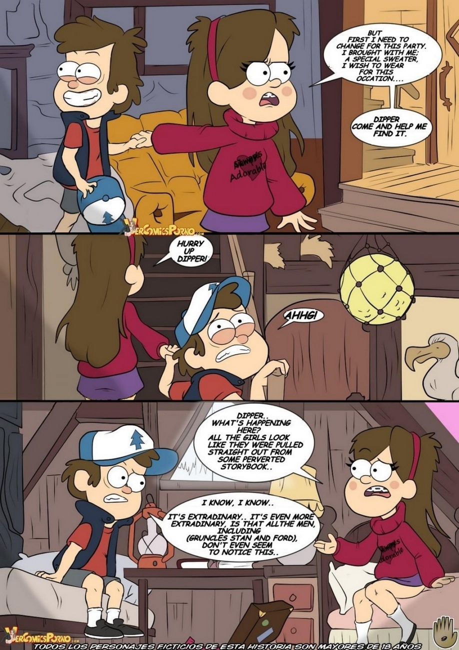 and mabel dipper What star vs the forces of evil character am i