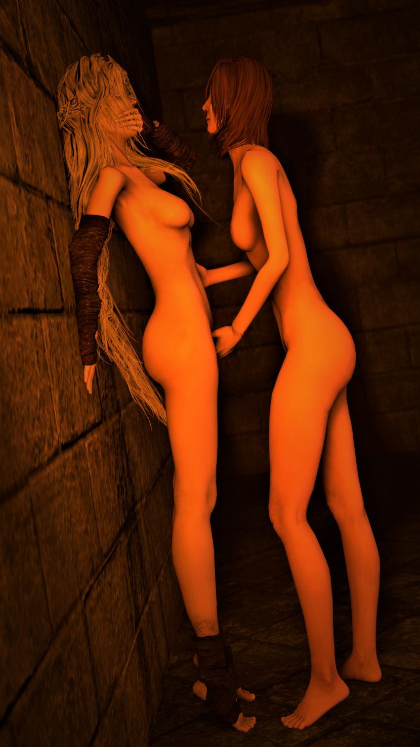 dark souls 3 friede lady Dragon nest blood sweat and tears