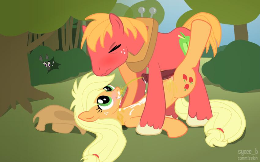diaper my little pony pee Danny phantom sam