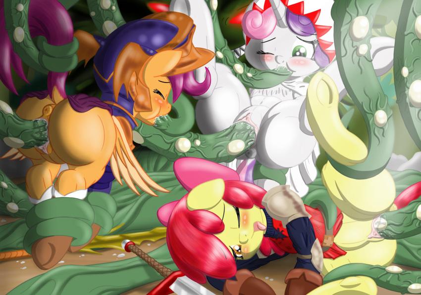 little sex naked my pony Baku ane 2: otouto ippai shibocchau zo