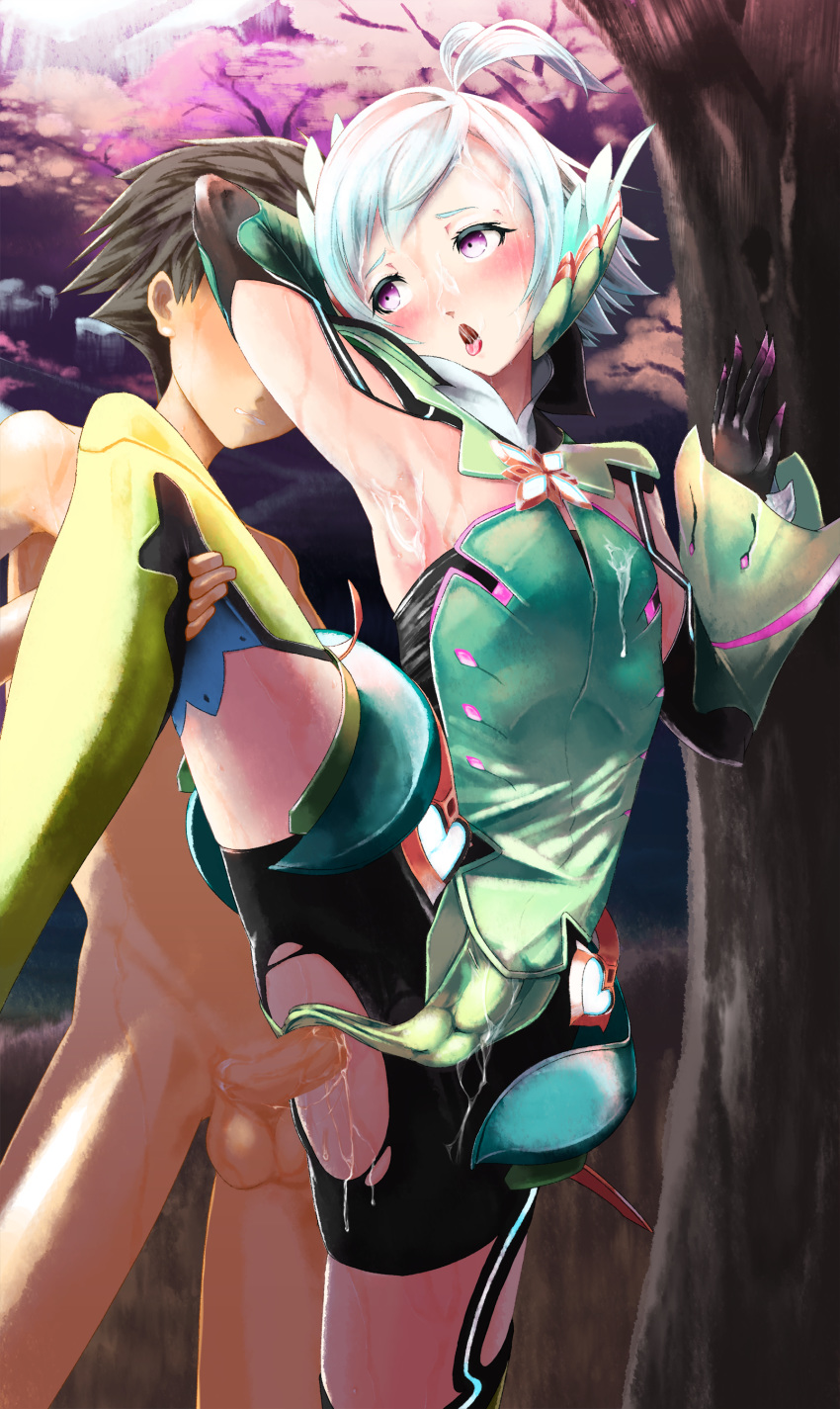 irina xenoblade x chronicles is where Bloodstained ritual of the night nude