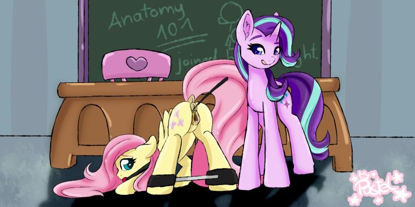 princess little pony amore my Zettai junshu kyousei kozukuri kyokashou!!