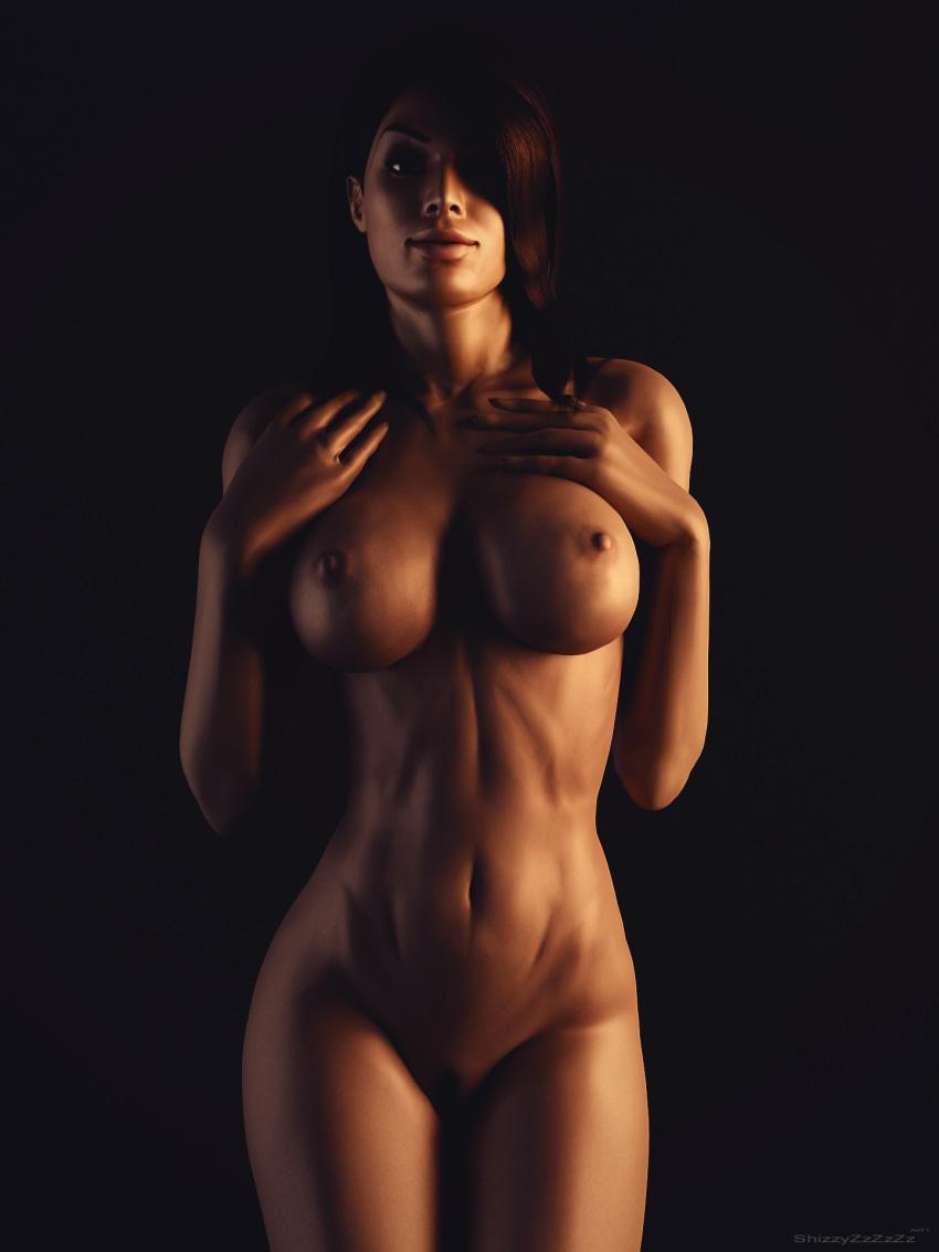 ashley nude williams mass effect Elana - champion of lust