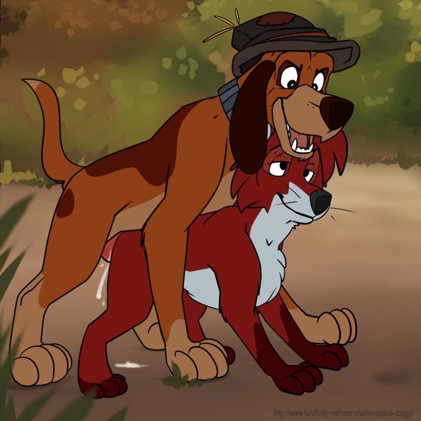 cash fox and hound 2 the Kyoukai senjou no horizon xxi-pv