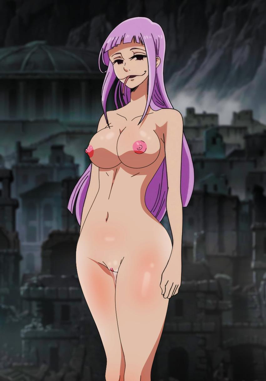 elizabeth sins the seven deadly Bokutachi wa benkyou ga dekinai xxx