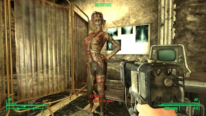 fallout 4 nora Divinity original sin 2 lizard female