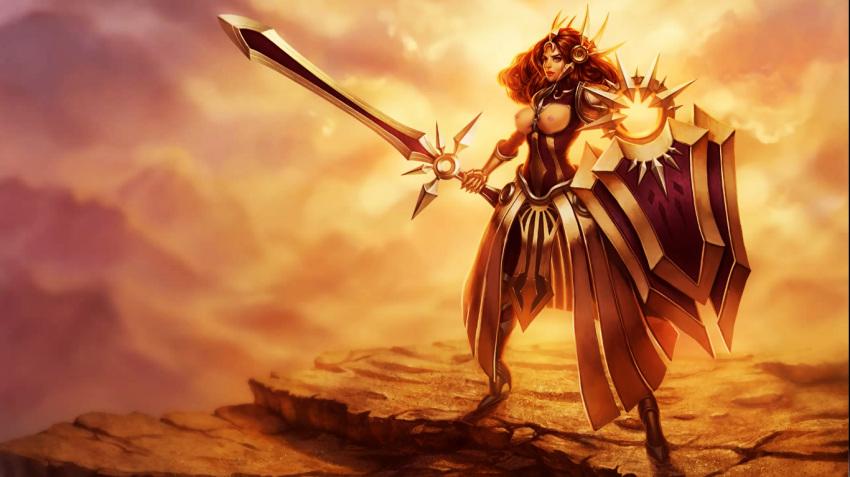 thresh league legends of lantern Fire emblem azura