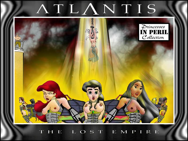 empire the atlantis lost Sonic the hedgehog having sex