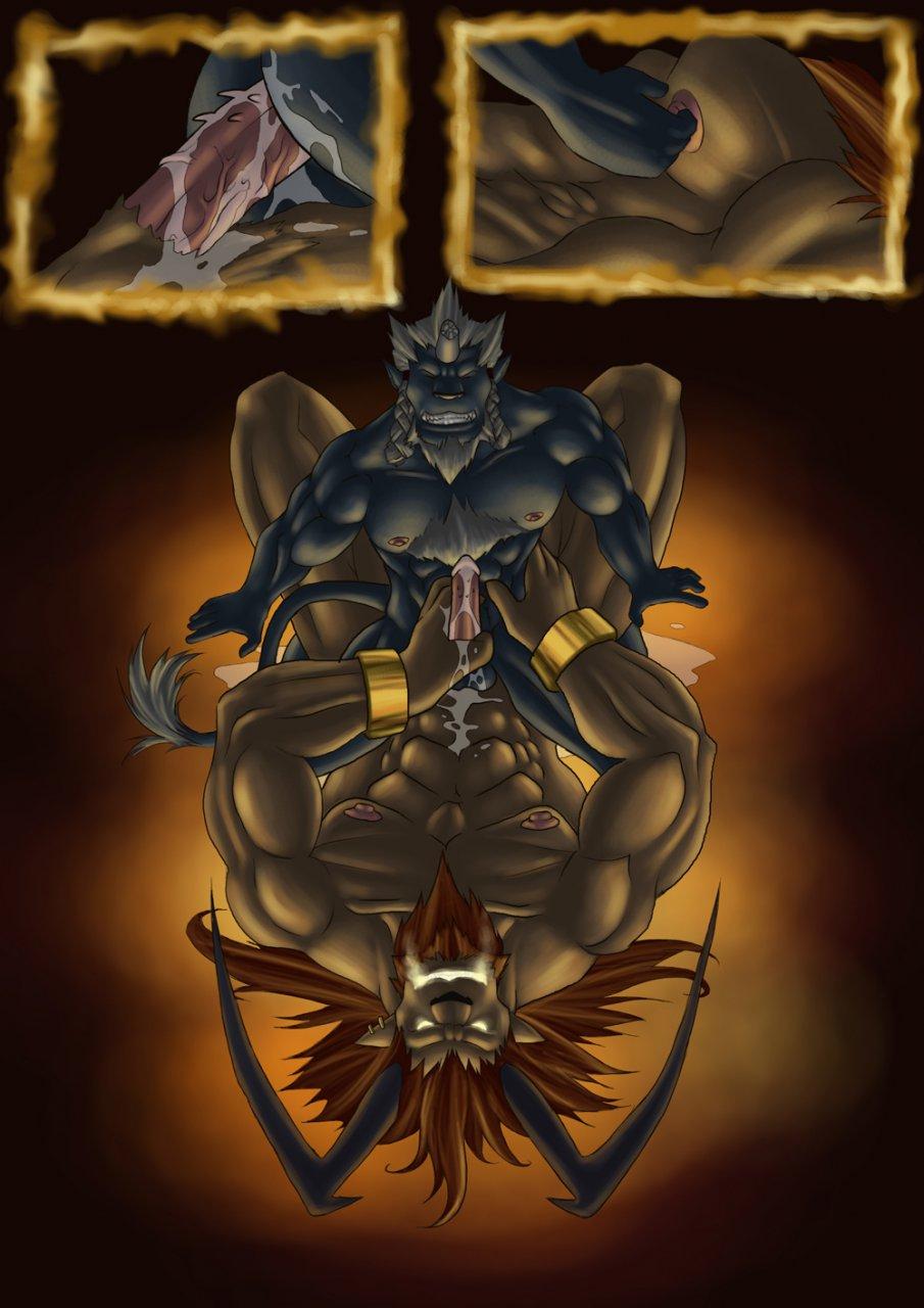 final fantasy character xv gay Brienne de chateau dragon ball