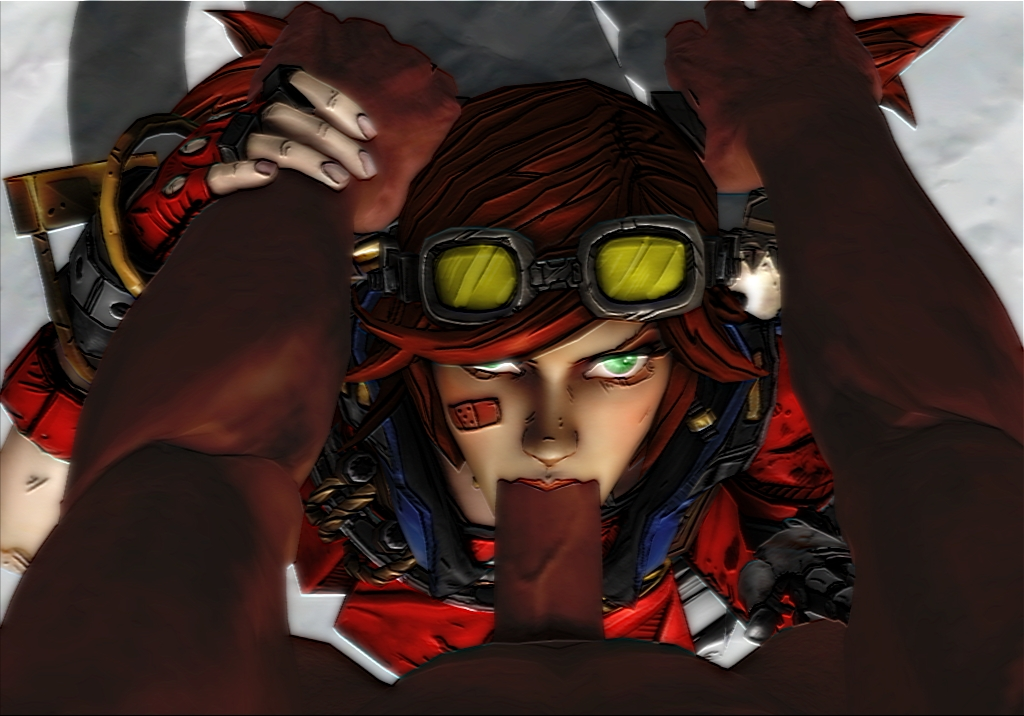 is 2 from borderlands old how gaige American dragon jake long transformation