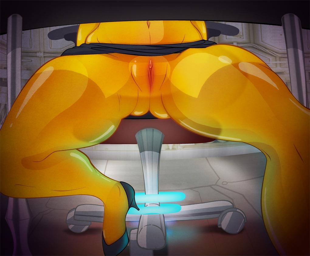 suula space tainted in trials Gochuumon_wa_usagi_desu_ka?