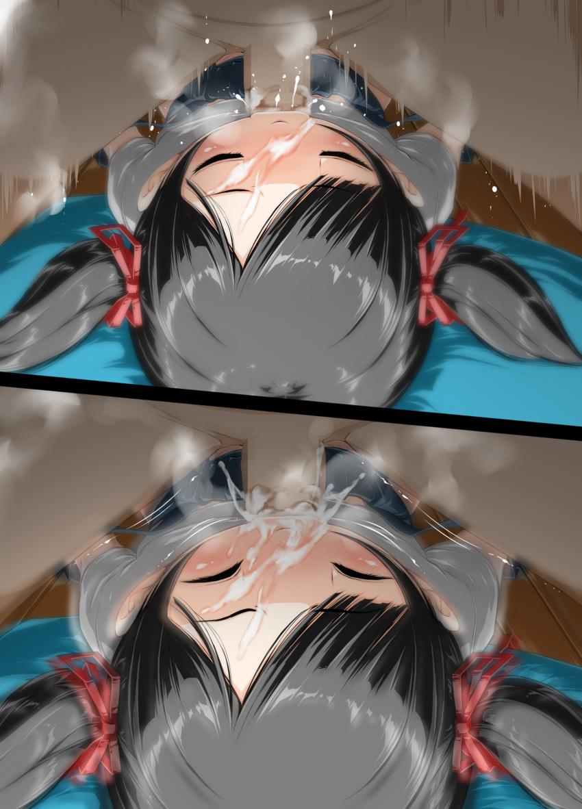 imouto shitemita itazura ni darashinai Five nights in anime jumpscare